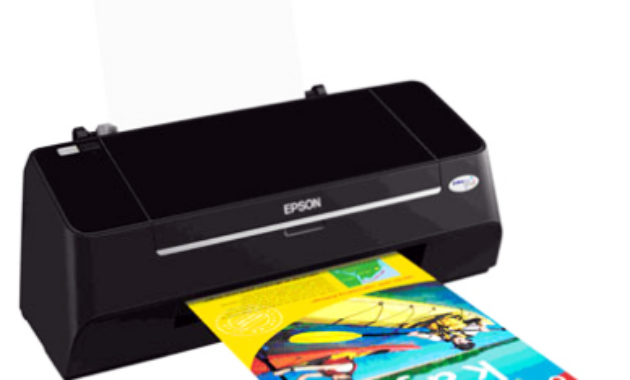 How to install the drivers Epson Stylus T Epson Stylus T20E Driver Download